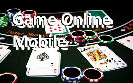 Game Online Mobile