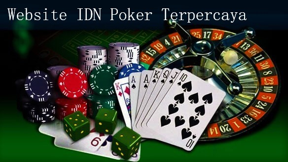 IDN Poker Online Resmi Indonesia